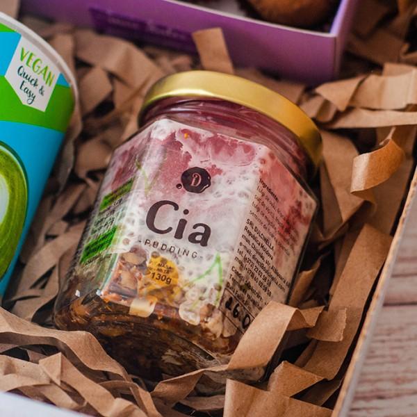 Kissa Tea, Cia & Chocolates