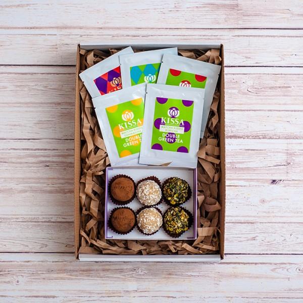 Kissa Tea & Chocolates