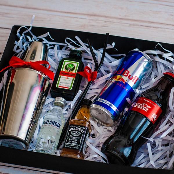 Barmen Giftbox