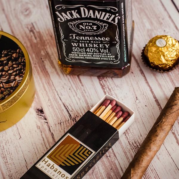 Cigar & Jack