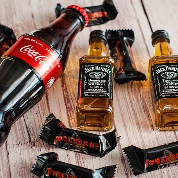 Cola & Jack